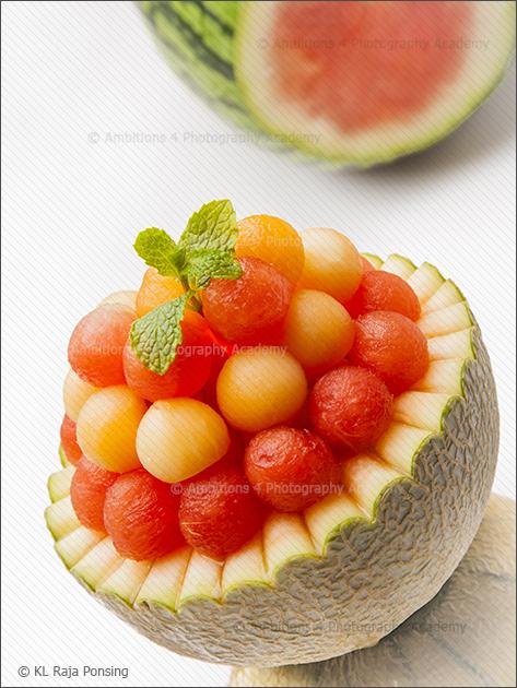melon-balls